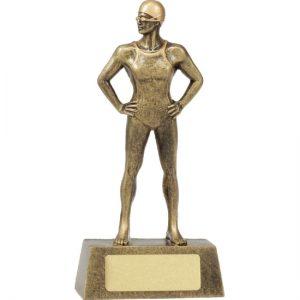 Swim Trophy Female Hero