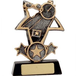 Swim Trophy Tri-Star