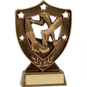 Athletics Gold Shield