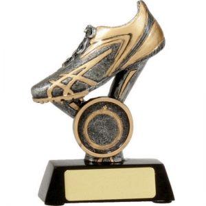 Track Trophy Shoe