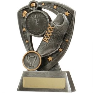 Track Trophy Pro Shield
