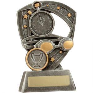 Swim Trophy Pro Shield