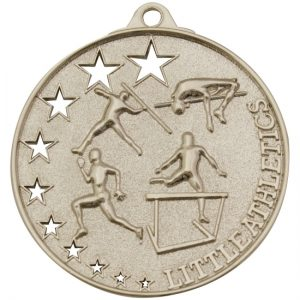 Little Athletics Stars