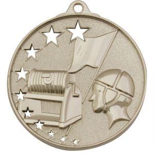 Lifesaving Stars Medal