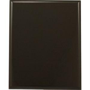 Premium Black Plaque