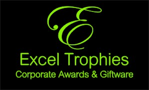 Excel Trophies