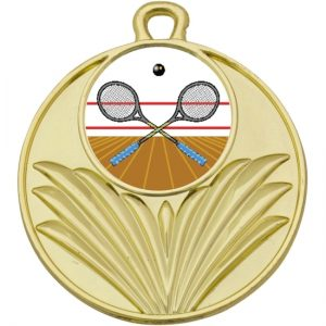 Fan Medal with 25mm Centre