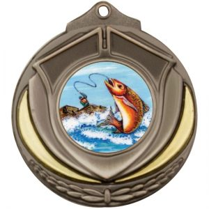 Shield Medal