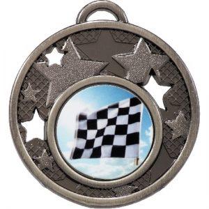 Multi-Stars Medal