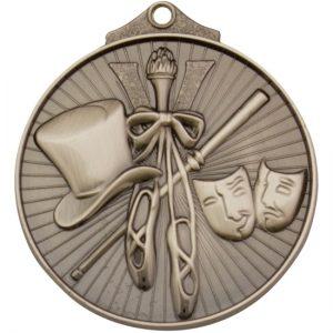 Dance Medal