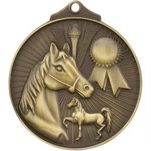 Horse Medals
