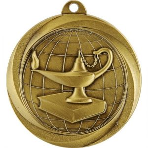 Econo Series Academic Medal Gold