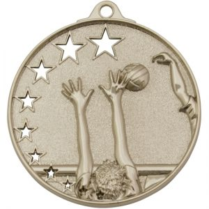 Volleyball Stars