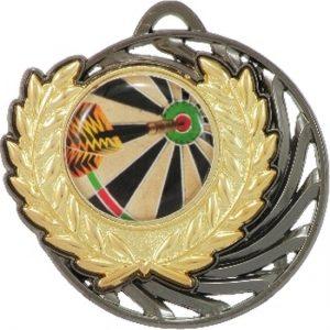 Blank  Medal Gold