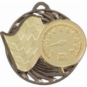 Motor Sport's Medals