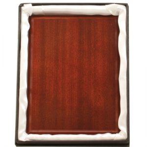 Premium Plaque Box