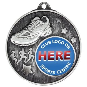 Club Medal – Cross Country Gold