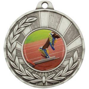 Heritage Medal – Track Gold