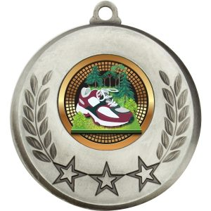 Laurel Medal – Cross Country Gold