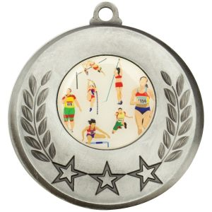 Laurel Medal – Track & Field Gold