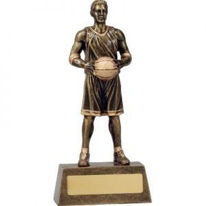 Basketball Male Hero