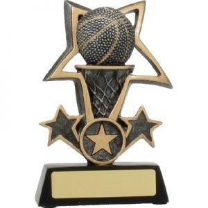 Basketball Tri-Star