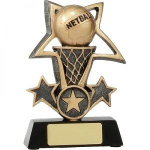 Netball Tri-Star