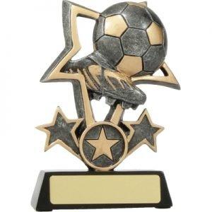Soccer Tri-Star