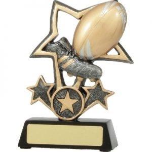 Rugby Tri-Star