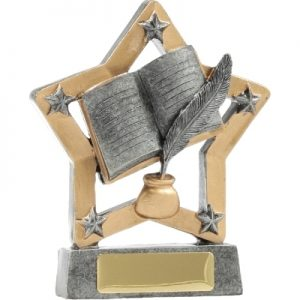 Academic Trophy