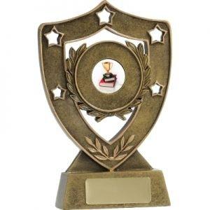 Achievement Gold Shield