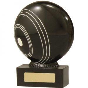 Bowls & Ten Pin Trophy