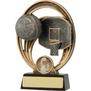 Basketball Halo