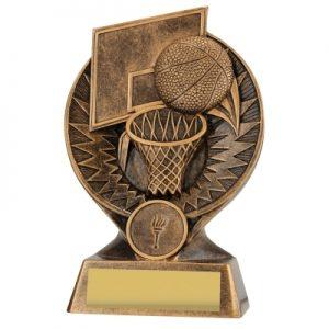 Basketball Panorama