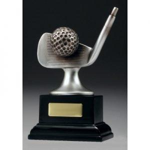 Golf Trophies