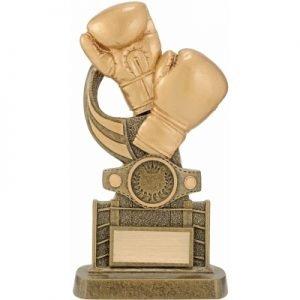 Boxing Ringside