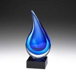 Cloudburst Award