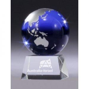 Aqua Mini Globe