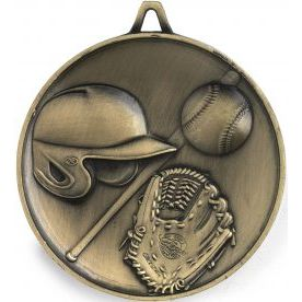Baseball-Softball Medals