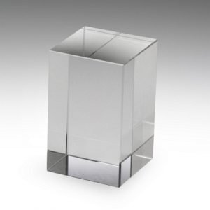 Crystal Icon Block