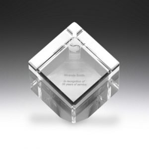 Crystal Cube Awards