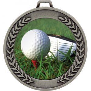 Prestige Golf Medal