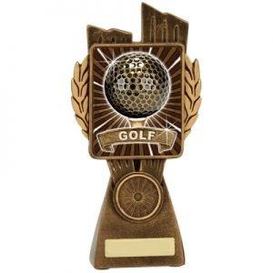Antique Gold Lynx – Golf