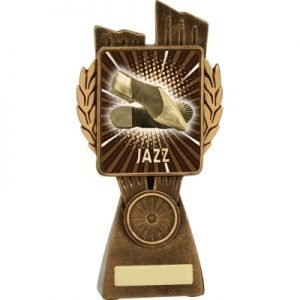 Antique Gold Lynx – Jazz