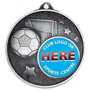 Club Medal – Soccer