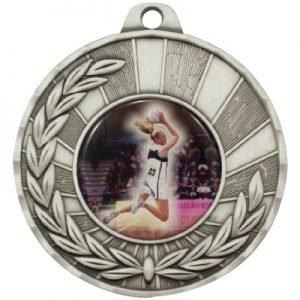 Heritage Medal – Netball