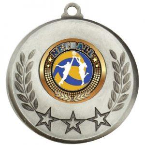 Laurel Medal – Netball