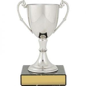 Major Cup Silver