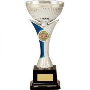 Blue Venus Cups