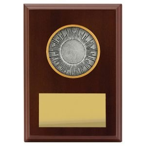 Plaque – Peak Holder